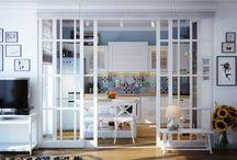 interiors colors
