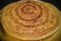 пироги из дрожжевого теста.