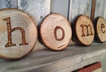 Things to make from wood offcuts