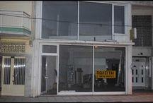 Πωλείται Κατάστημα στην Κατερίνη (Περιοχή Σταθμού)
