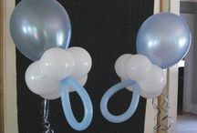 Baby shower / by Melinda Oechsner