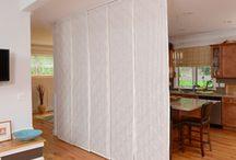 paneles para separar ambientes