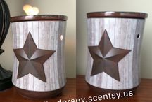 Independent Scentsy Consultant / by Kimberly Dorsey