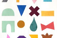 ┅  Pictograms / Shapes  ┅