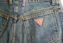1983 teen clothing