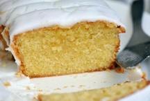Vegan & gluten free cakes