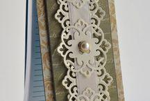 Papierwerke/paper crafts
