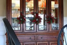 Holiday Home Decor / by Bailee Drussel