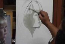 tutorial pintura