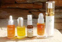 Facial Skincare (Natural/Organic)
