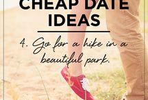 Date Nights / Ideas / by Becca Bartoli
