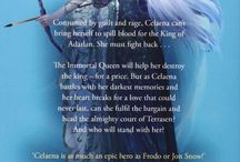 """Throne of glass"""