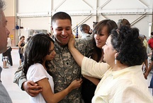 Military Family / by Military Veterans