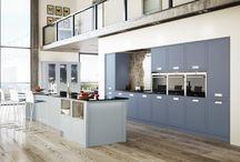 Mereway English Revival Kitchens