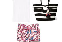 Graphic tees / How to wear a graphic tee, how to style a graphic tee
