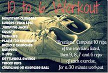 * Fitness *