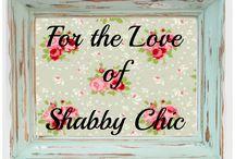 For the Love of Shabby Chic / LIKE us on Facebook for style tips and inspiration pics, all in the Shabby Chic style: https://www.facebook.com/ShabbyChicSydney