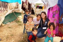 Humanitarian Issues, Stories & Inspiration