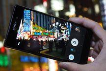 Xperia™ Z2 - Tokyo at night / Le Sony Xperia Z2 fait l'expérience de la nuit à Tokyo ! / by Sony Xperia