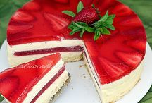 Dolci: Cheesecakes