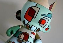 Mike Shinoda Art ✌