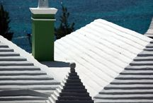 Betmuda stepped roofs