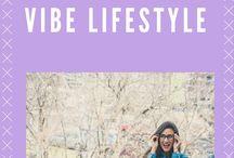 High vibe life