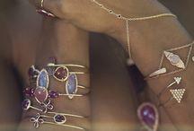 Boho / Klær, sko, stil og smykker