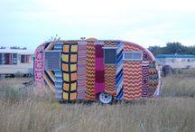 knit and crochet / by Ida Jane