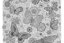 Kresby / Vše zajímavé, krásné, inspirativní ....