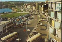 İstanbul / Eski İstanbul Fotoğrafları