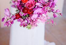 Wedding Bouquet/ Flowers