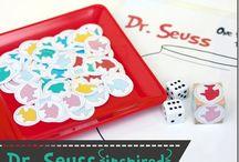 preschool~dr suess