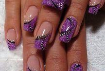 Nails / by Tammy Pettit
