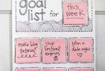 goal board for me