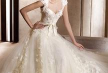 Stylish & Romantic Wedding Ideas..... / by Lisa Taylor Sweet Dreams Weddings