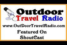 Outdoor Travel Radio