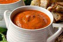 Soup recipes / by Ragna Kristmundsdóttir