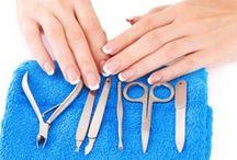 *Nails!*