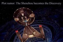Star Trek: Discovery / #StarTrek #StarDiscovery