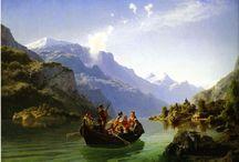 norsk kunst