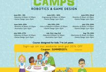 techJOYnT™ STEM-tastic events!