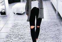 Girls Crazy / Garotas fashion e ouzadad