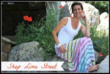 Shop Lime Street / A collection of Lime Street Clothing...trendy, modest, affordable clothes for your everyday life.