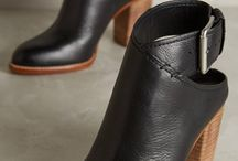 Booties that I love  Wow!