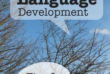 Språkutvikling