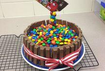 Bday Cake ideas