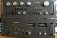 Sound - Technics
