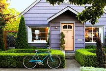 Home Sweet Home / by Design Editor