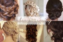 Hair ideas (: